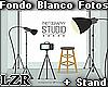 Fondo Blanco Fotos + 8P
