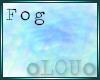 .L. Galaxy Fog Blue