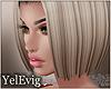[Y] Blonde bob H