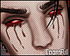 ✦ Blood Tears ✦