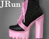 Goth Kawaii Boot v4