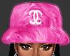 ღ CC Pink Bucket Hat
