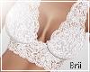 Bralette Amy white