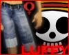 Luffy G female