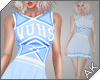 ~AK~ Varsity Uni: Blue