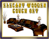Elegant Couches set