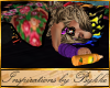 I~Gypsy Rose Blankie+OJ