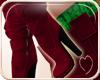 !NC Santa Baby Red Boots