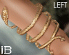 Jungle Nymph Bracelet LF