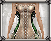 ~E- Hollie Gown Emerald