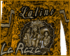 La Raza - Latino Baggy