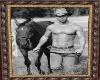 Country Sallon Cowboy