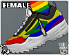 Pride Shoes F