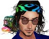 Hippie Shades R.Tint