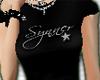 SYN*SynnerTeeShirt