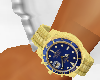 Rolex Mariner