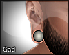 Grey Ear Plugs