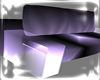 Drow Light Couch