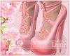 Pink Heels ~