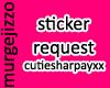 [MJ] CutieSharpayxx