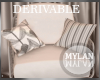 ~M~   DERIVABLE Armchair