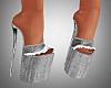Kira Grey Heels