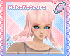 [NK] Pink gum Polka
