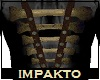 Impakto Bone Chest Plate