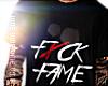 Fxck Fame Top
