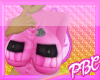 *PBC* +A PoPo Pink