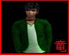 [竜]Green Blazer