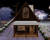 Winter Add On Cabin