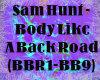 Sam Hunt - Body