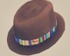 Oldschool Hat