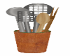 Kitchen utensils - MV