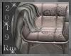 Rus:Prestige Retro Chair