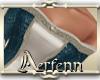 A: Elven Sapphire
