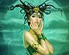 oYo Moon Goddess Poster