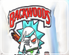 (M) Backwoods Shirt