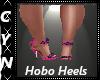 Hobo Chic Heels