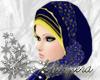 :ICE Thyra Hijab Sky