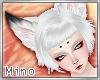 ᶬ Kitsu Ears II Up