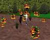pumpkins dance