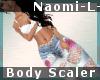 Body Scaler Naomi L