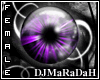 [dj] sparkle eyes poison
