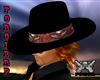 harley black hat