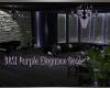 BRS Purple Elegance Deco