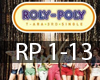 T-Ara : Roly Poly