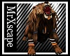 African Lion Master