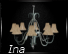 {Ina} BH Chandelier